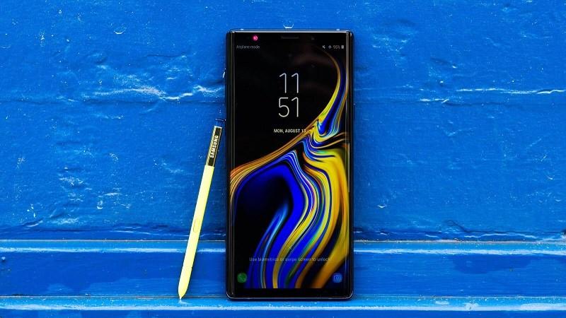 Báo cáo mới: Galaxy Note 10 sẽ được trình làng vào ngày 7/8 - ảnh 1