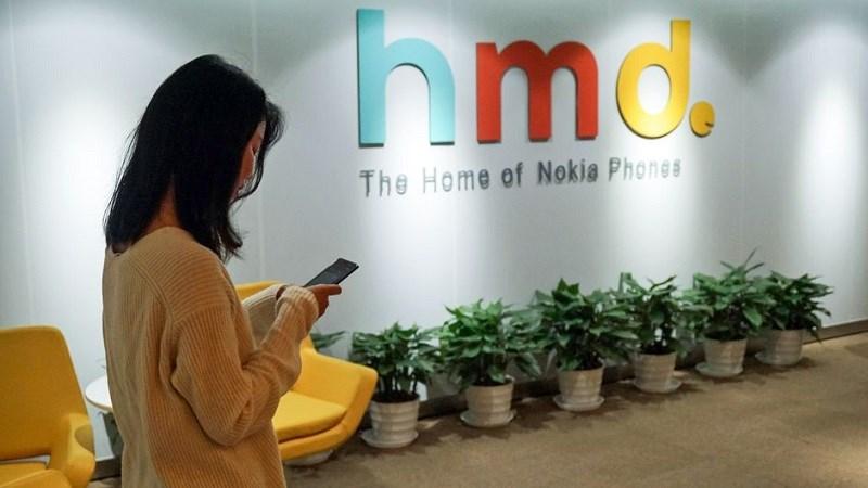 Để bảo mật dữ liệu, HMD đang chuyển dữ liệu điện thoại Nokia tới Phần Lan