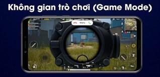Chế độ Không gian trò chơi Game Mode trên smartphone là gì?