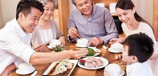 Mâm cơm ý nghĩa cho ngày Gia đình Việt Nam đủ đầy, sung túc