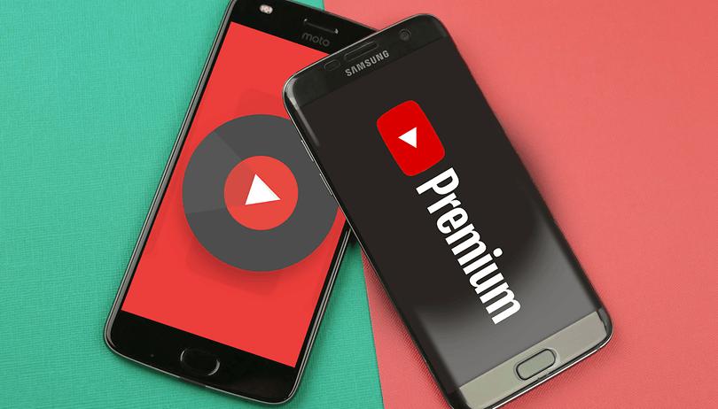 Dùng chung YouTube Music
