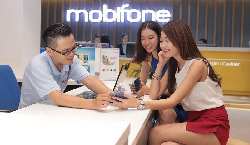 gói cước 3G 4G MobiFone