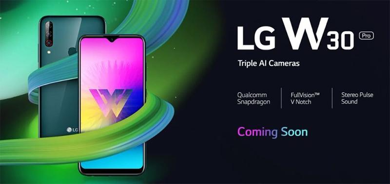 LG W10, W30 và LG W30 Pro ra mắt: Pin trâu 4.000mAh, giá từ 3 triệu - ảnh 4