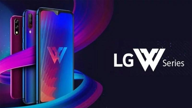 LG W10, W30 và LG W30 Pro ra mắt: Pin trâu 4.000mAh, giá từ 3 triệu - ảnh 1