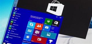 Hướng dẫn bật tắt Microsoft Store và Cortana trên Windows 10