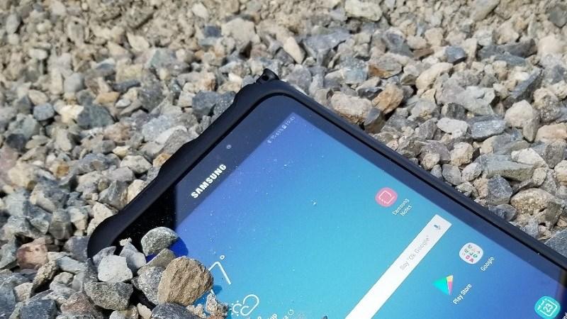 Samsung có thể sắp ra mắt Galaxy Tab Active Pro với màn hình 10 inch