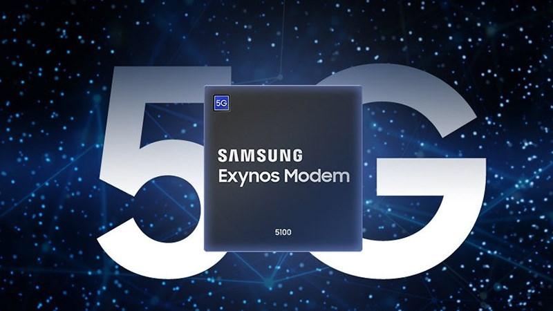 Samsung nhắm đến hợp đồng chip 5G từ các OEM Trung Quốc