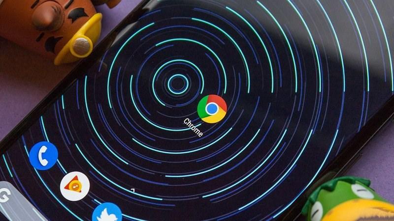 Google Chrome cho Android đạt 5 tỷ lượt cài đặt trên CH Play