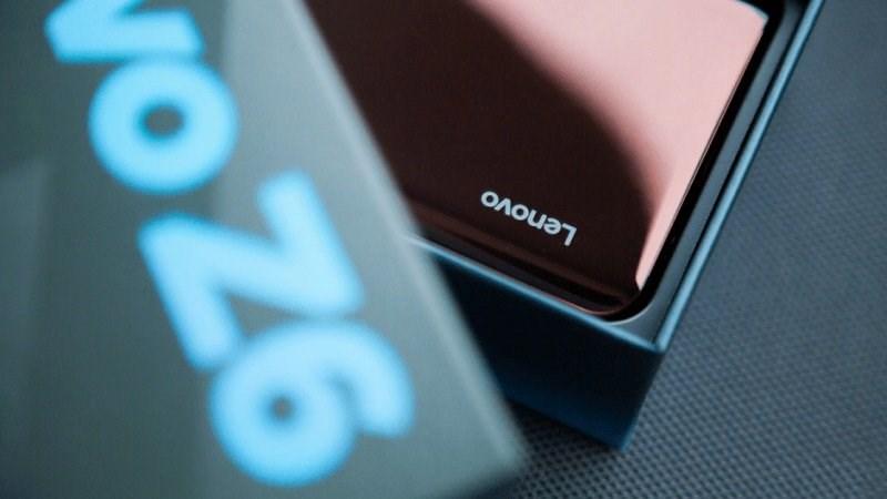 Lenovo Z6 sẽ có màn hình OLED 6.39 inch và vân tay dưới màn hình
