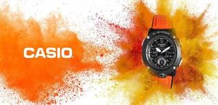 Đồng hồ Casio của nước nào, ưu điểm và dòng sản phẩm nổi bật