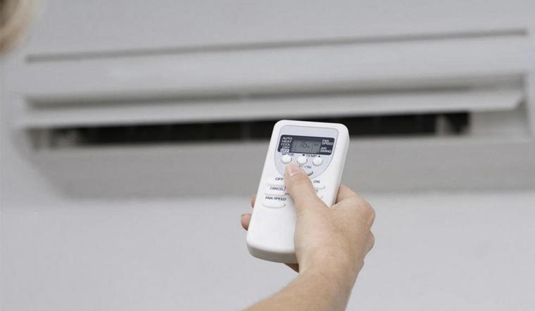 Mùa nóng nhớ dùng máy lạnh đúng cách để tránh bệnh trong người