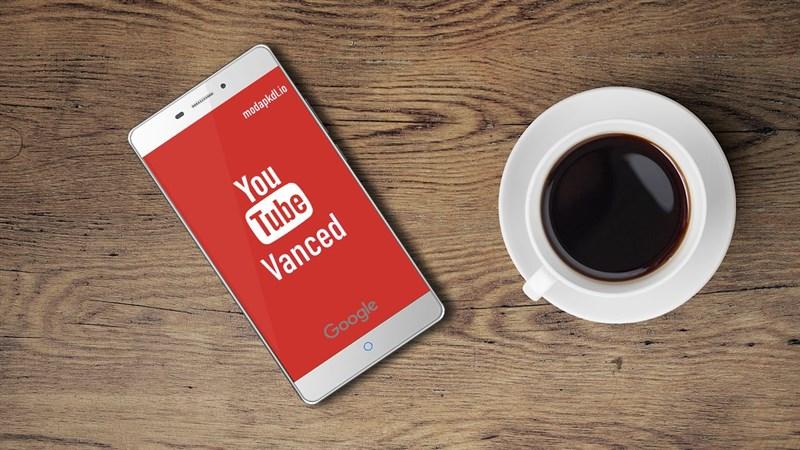 Youtube Vanced là bản mod ứng dụng Youtube trên điện thoại hoặc máy tính bảng sử dụng hệ điều hành Android.