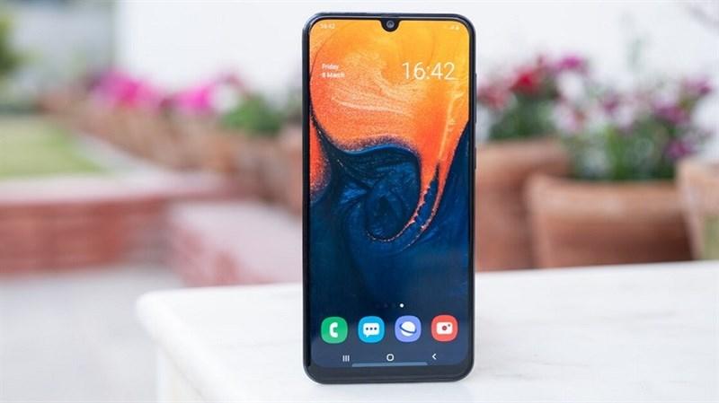 Galaxy A30s lộ cấu hình sức mạnh trên Geekbench?