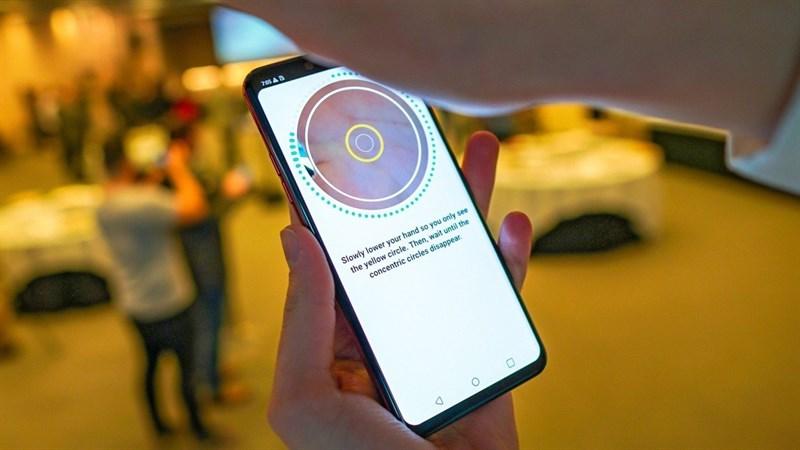 LG G8s ThinQ chính thức ra mắt trên phạm vi toàn cầu