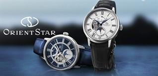 Đồng hồ Orient của nước nào, ưu điểm và dòng sản phẩm nổi bật