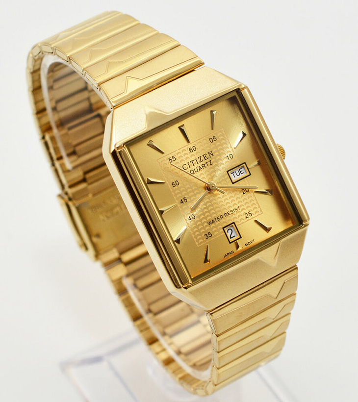 Đồng hồ Citizen Quartz