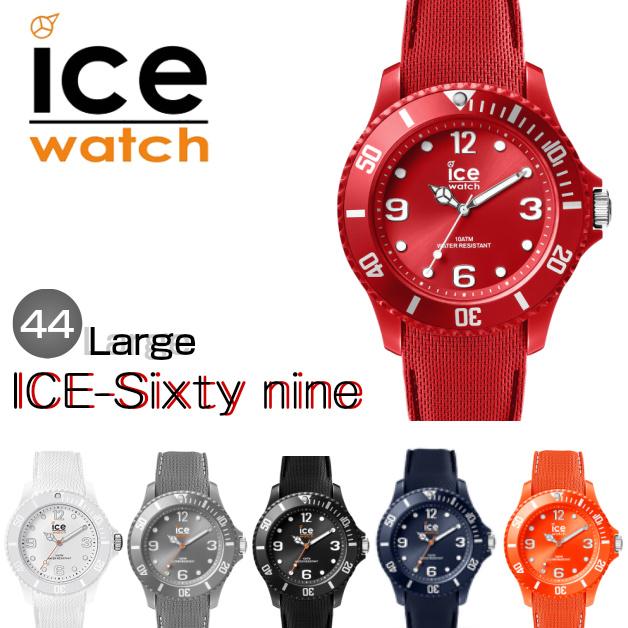 Một vài mẫu trong bộ sưu tâị ICE Sixty Nine