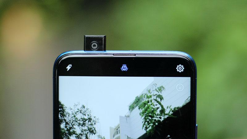 Đánh giá Huawei Y9 Prime