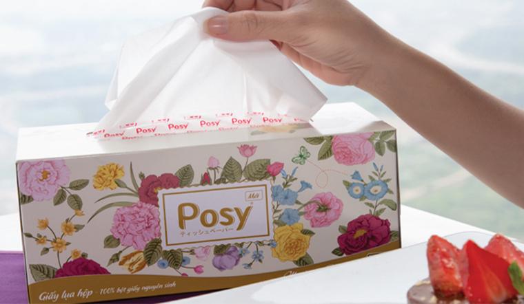 Sự khác nhau giữa các loại bột giấy có trong khăn giấy