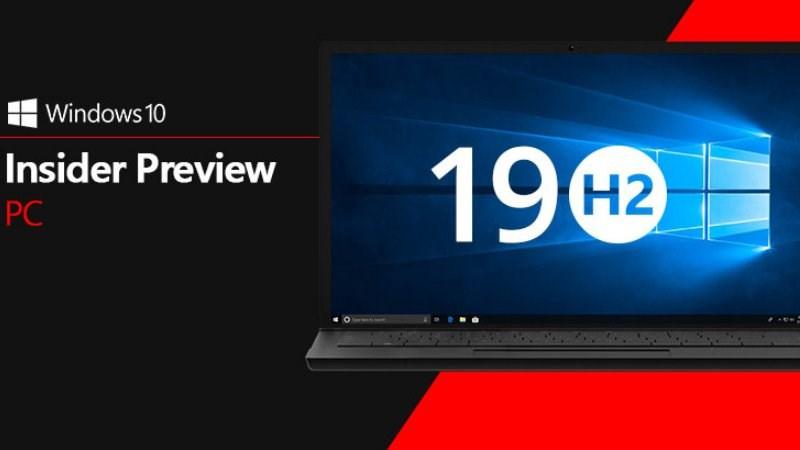 Microsoft sắp phát hành bản cập nhật lớn tiếp theo cho Windows 10