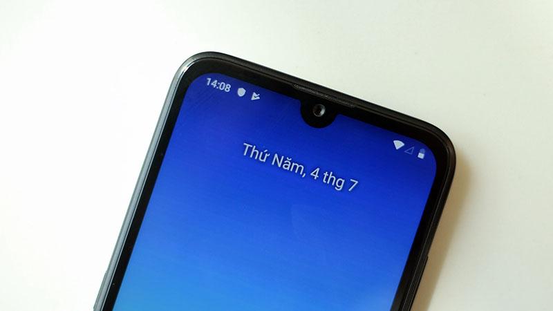 Trên tay Nokia 2.2