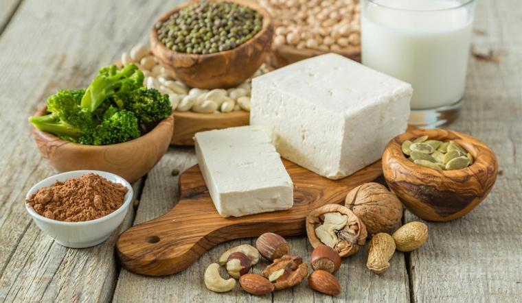 Những thực phẩm giàu protein mà giá lại rất hạt dẻ