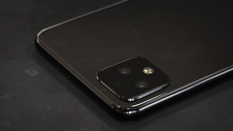 Google Pixel 4 sẽ có thêm ống kính tele 16 MP