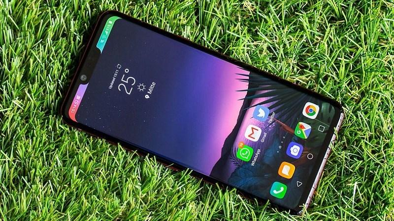 LG đang đàm phán để sử dụng màn hình OLED của BOE