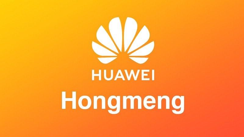 CEO Huawei: Hongmeng OS nhanh hơn Android và MacOS