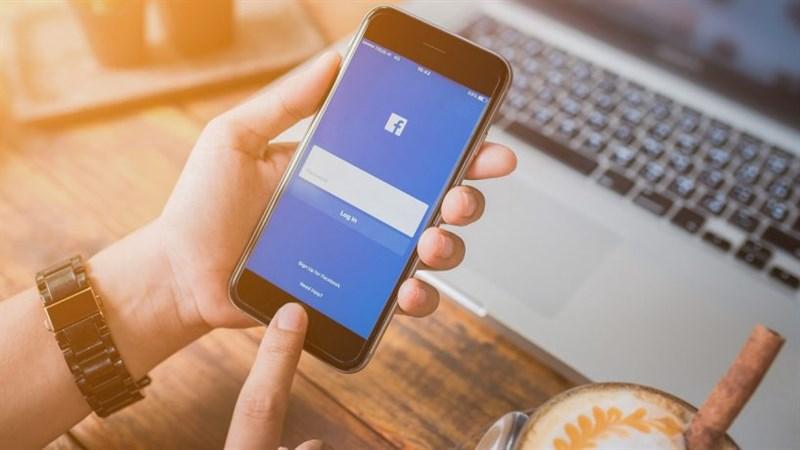 mạo danh facebook
