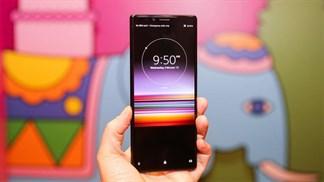 Sony Ericsson Xperia ray ST18i | Thegioididong com