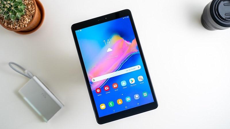 tablet khuyến mãi mừng sinh nhật