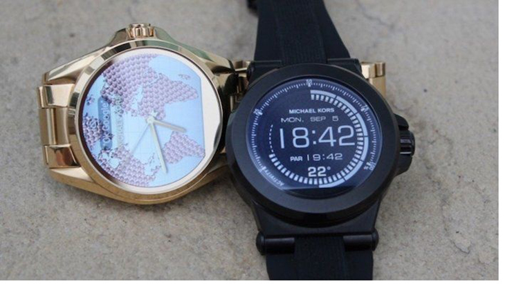 Đồng hồ gồm Analog, Digital hay Analog/Digital.
