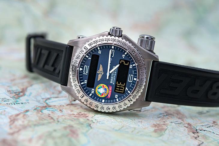 đồng hồ Analog/Digital
