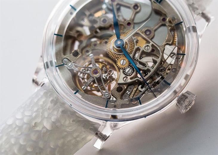 Máy đồng hồ cơ/ tự động