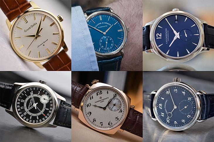 Đồng hồ thanh lịch (Dress Watch)