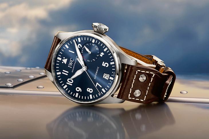 Đồng hồ phi công (Aviator Watch)