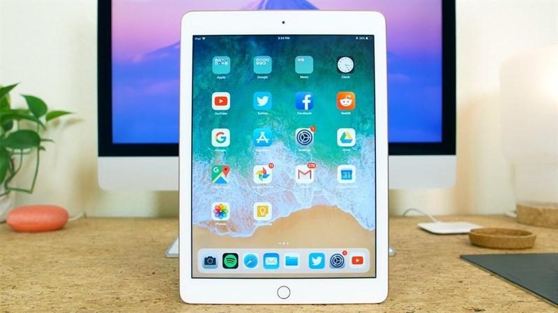 iPad 12 inch