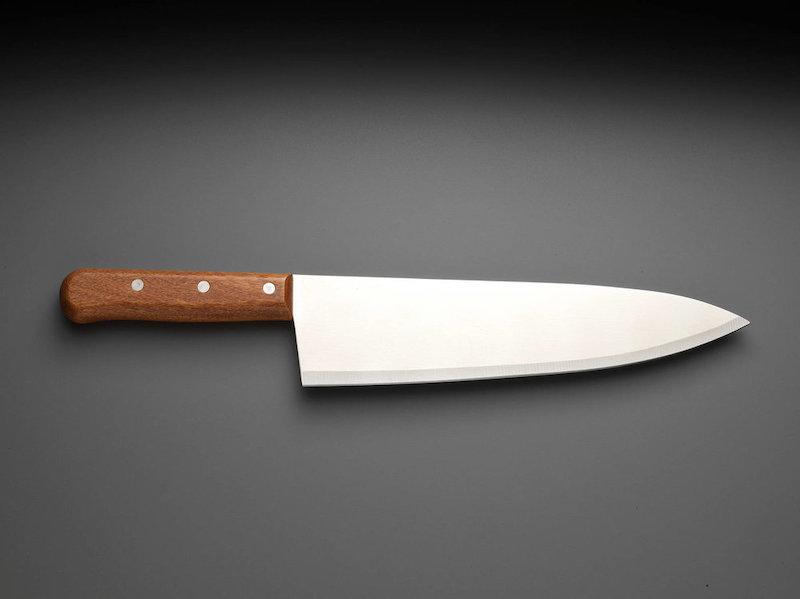Tất tần tật các loại dao trong không gian bếp