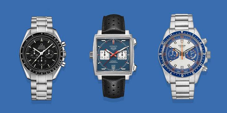 Khái quát về các thiết kế mặt đồng hồ