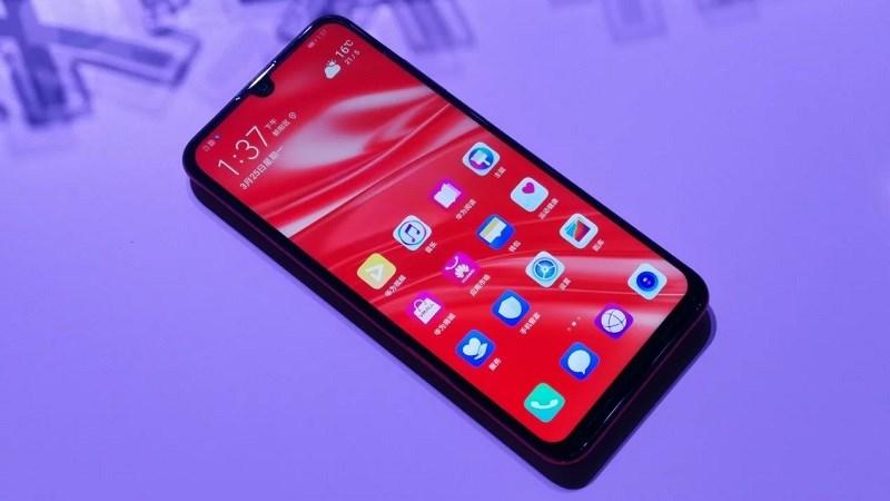 Huawei Enjoy 9S sẽ có thêm phiên bản RAM 6 GB và ROM 128 GB - ảnh 1