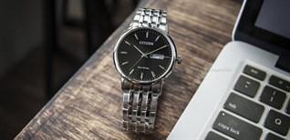 Đồng hồ máy Quartz là gì? Cách nhận biết đồng hồ máy Quartz
