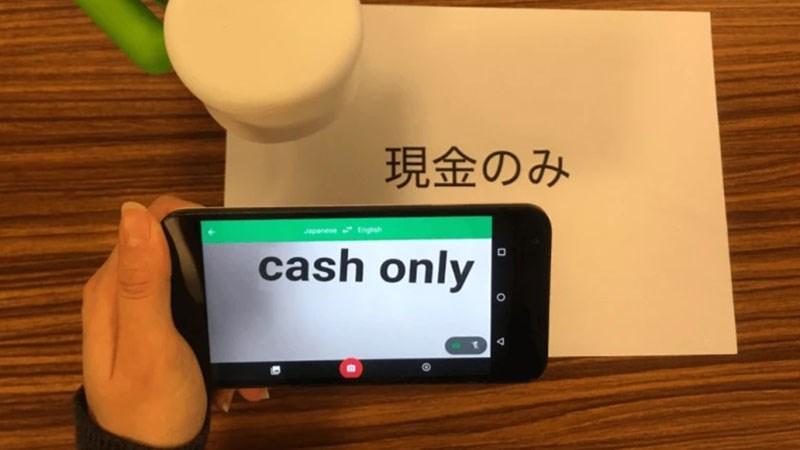 google dịch