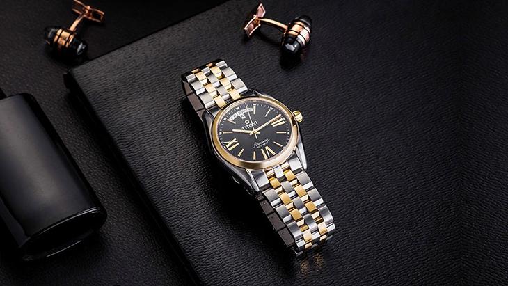 Cách nhận biết đồng hồ đeo tay có phải là đồng hồ automatic