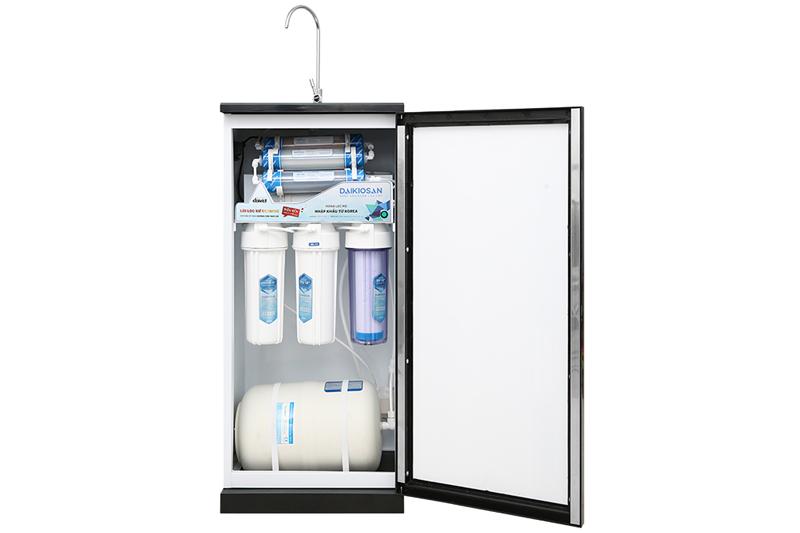 Hệ thống lõi lọc cung cấp nước sạch an toàn