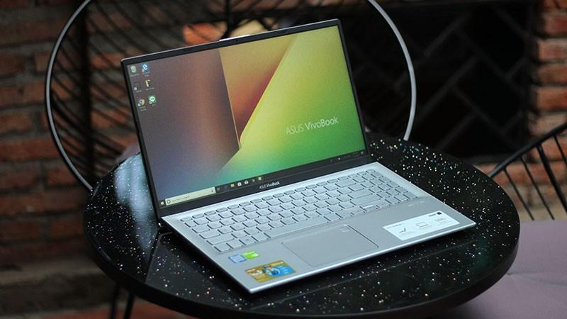 Trên tay ASUS Vivobook 15: Laptop sinh viên đáng sắm mùa tựu trường - ảnh 10
