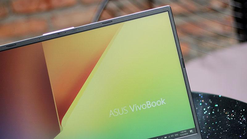 Trên tay ASUS Vivobook 15: Laptop sinh viên đáng sắm mùa tựu trường - ảnh 6