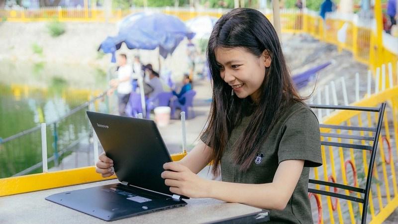 Lenovo dẫn đầu thị trường PC toàn cầu với 25% thị phần