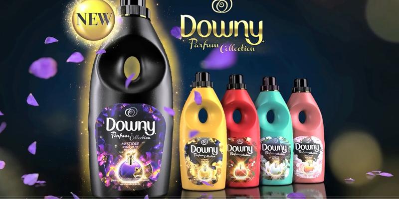 Các loại nước xả vải Downy thơm lâu được nhiều người lựa chọn