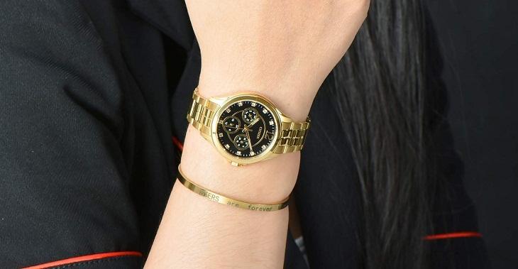 Chọn đồng hồ làm quà tặng